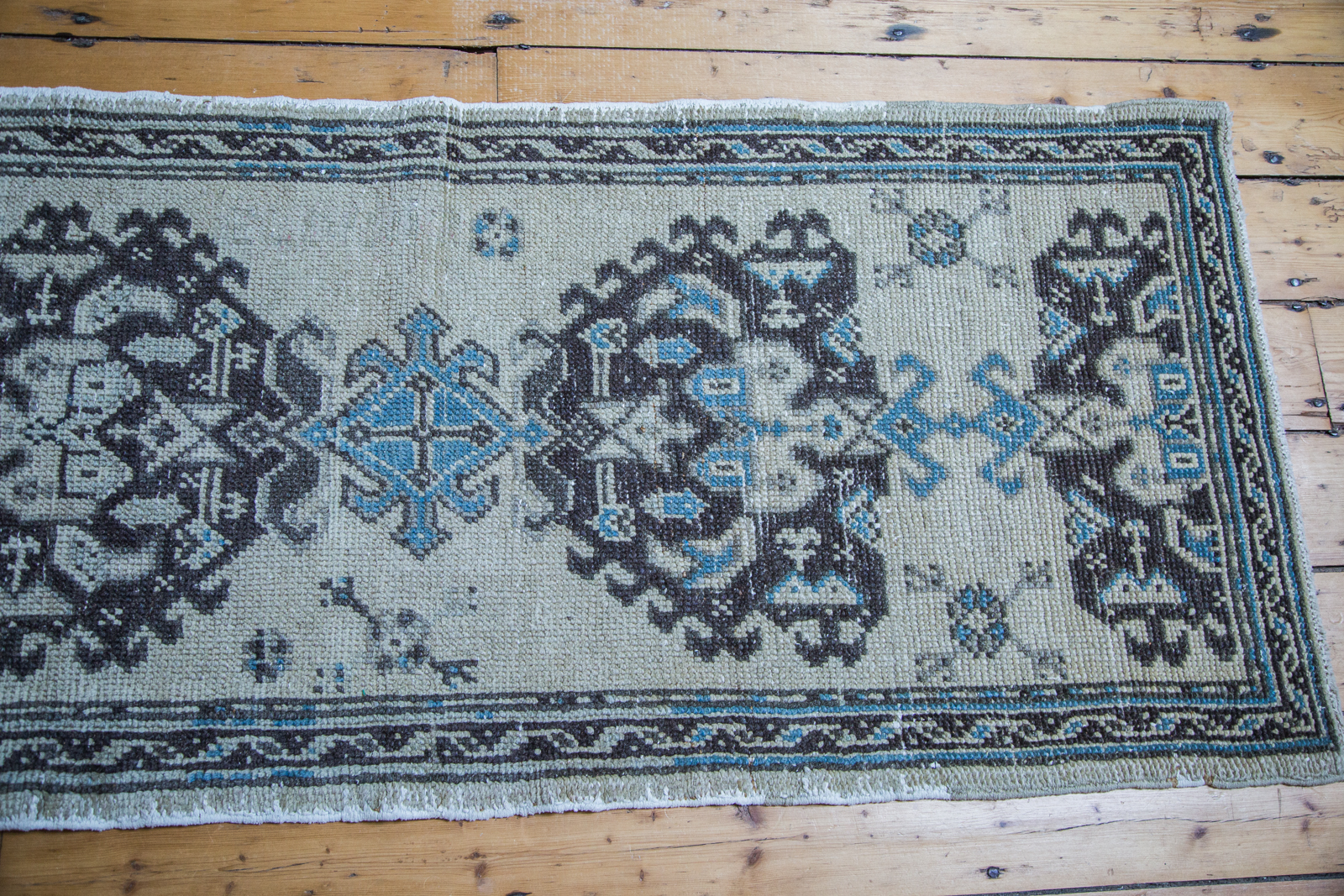 Vintage Rug Runner