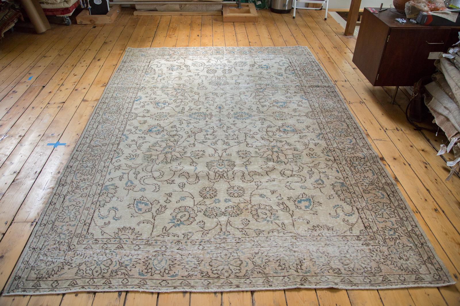 Vintage Turkish Carpet