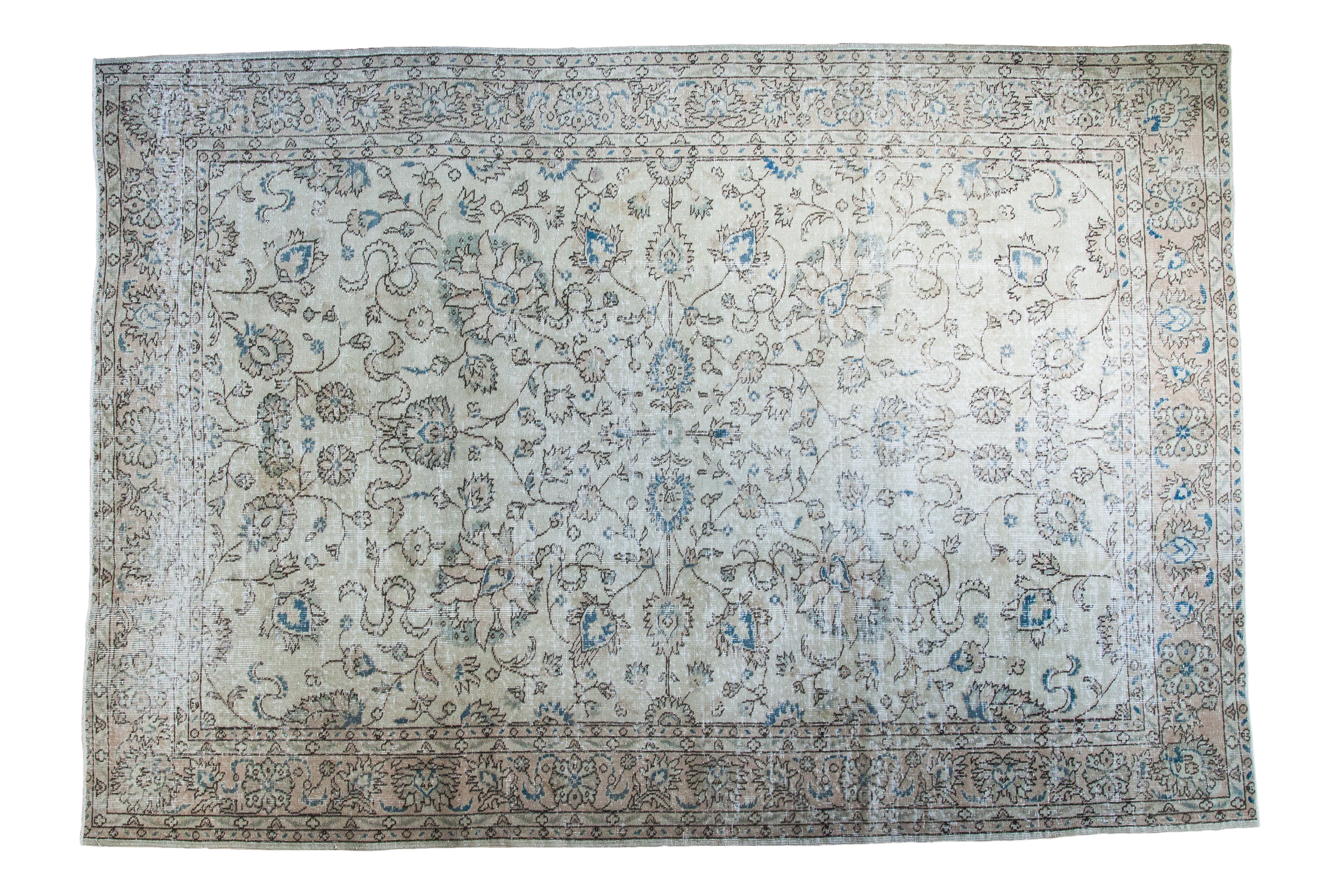 Vintage Turkish Carpet