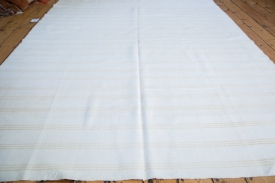 Flatwoven Cotton Carpet