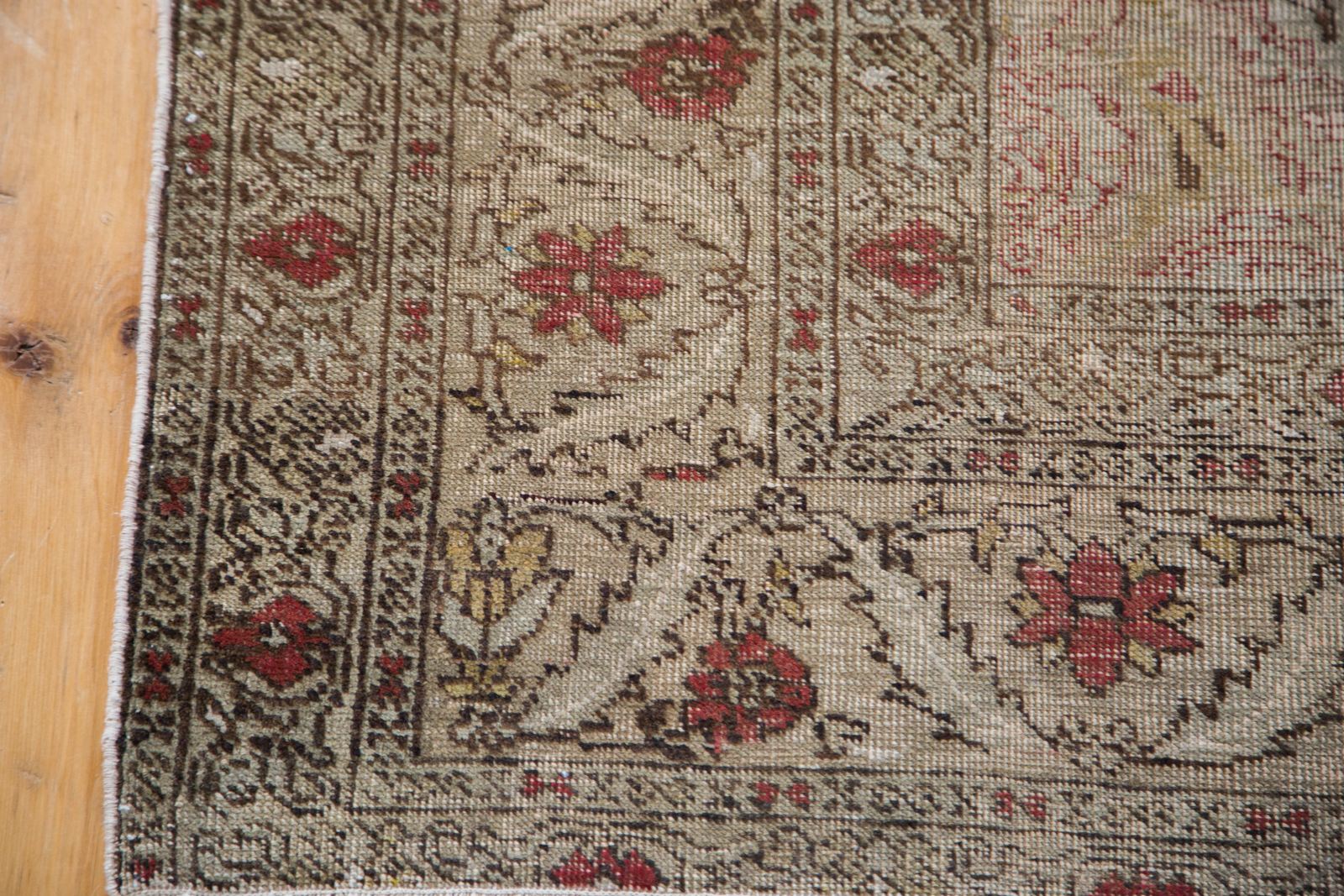 Vintage Turkish Kaisery