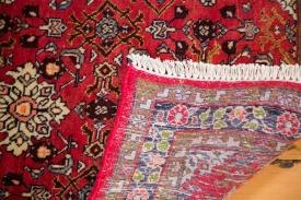 Red Persian Hamadan