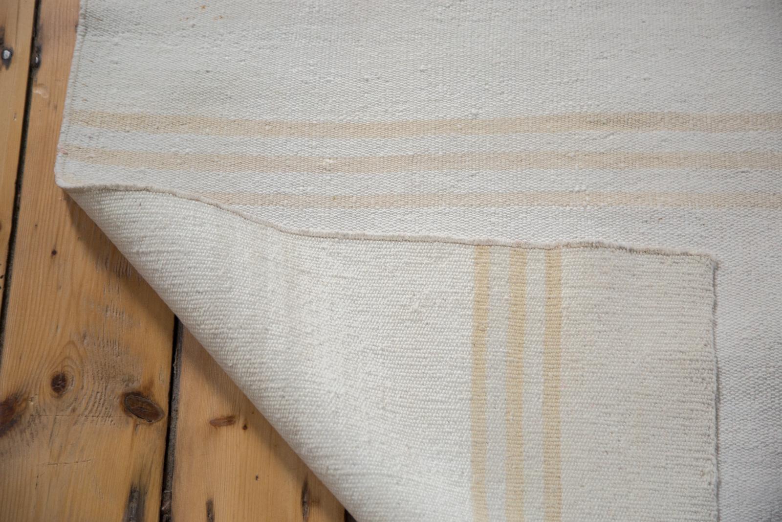 Flatwoven Kilim Carpet