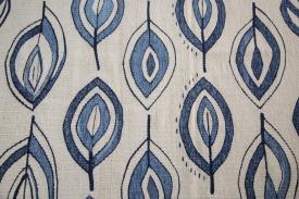 New Blue Kilim
