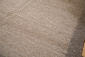 Brown Grey Kilim