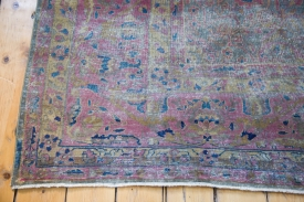 Distressed Sivas Carpet