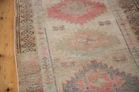 Extra Long Vintage Rug Runner