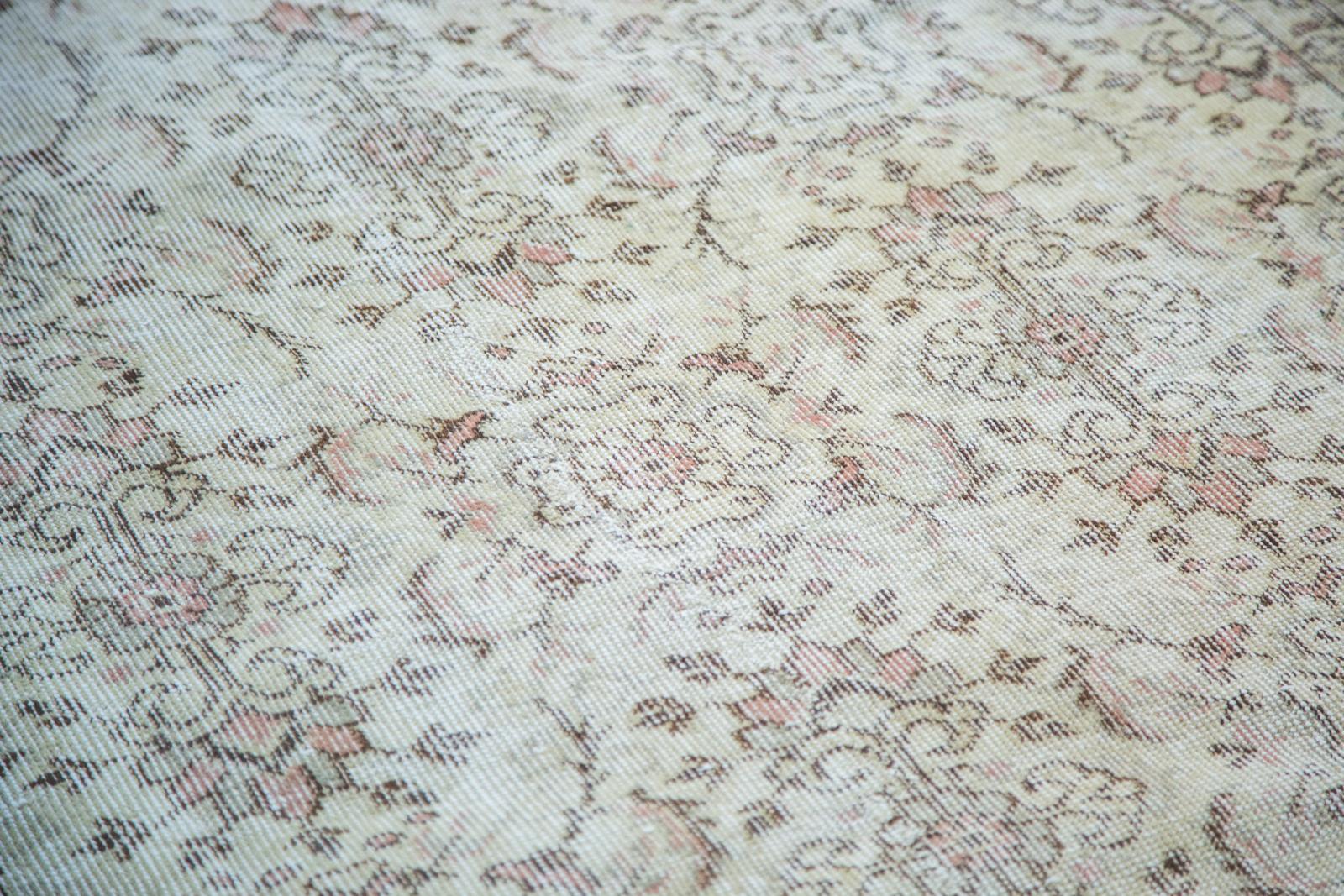 Distressed Turkish Ivory