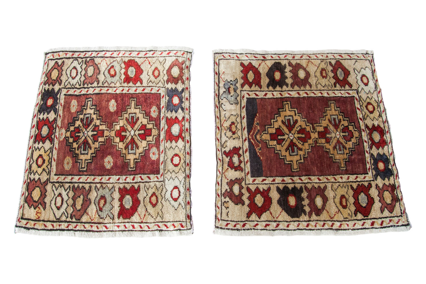 Matching Small Rugs