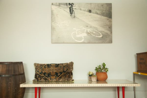 Wall and Accent Art Pieces