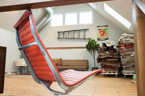 Our Westchester Rug & Carpet Studio