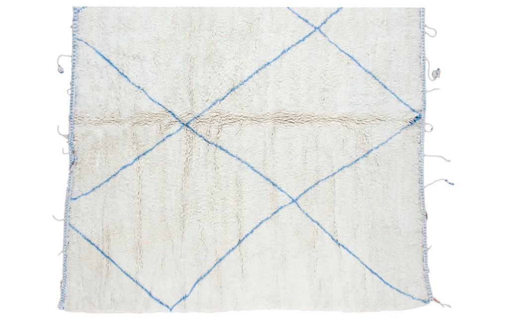 Oversize Moroccan Carpet