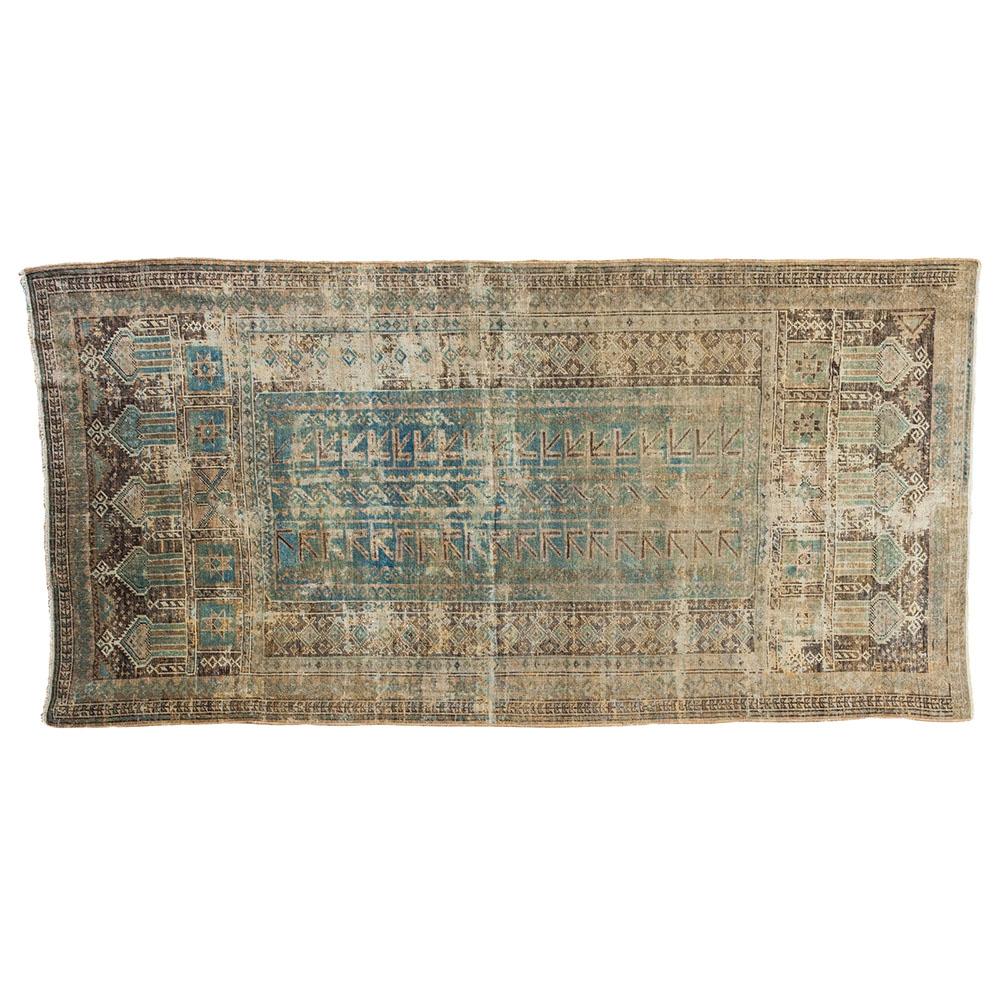 Antique Belouch Rug