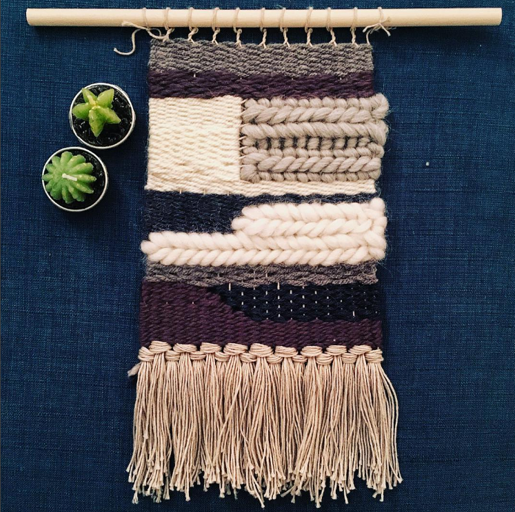 Westchester County NY Weaving Class
